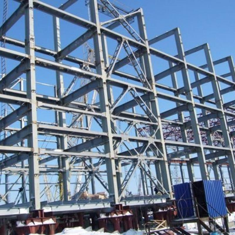 Corrosion Protection of Structural Steel