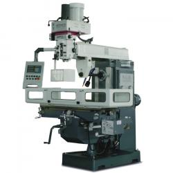 Vertical and Horizontal Milling Machine Optimum МТ8
