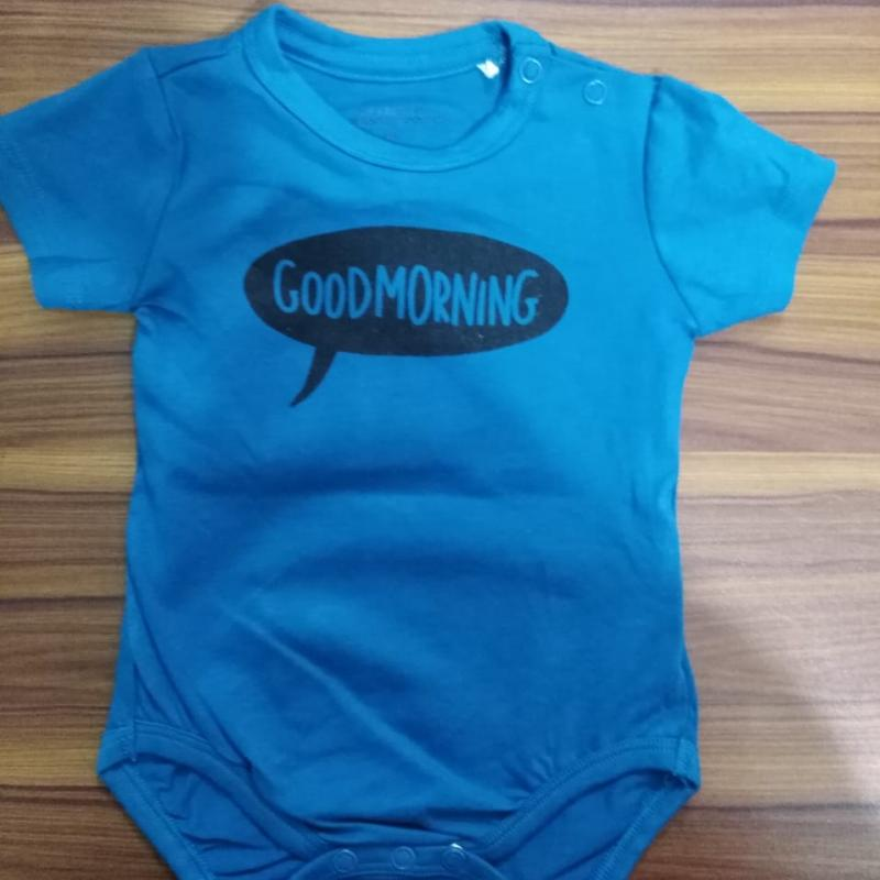 Baby Bodysuits  buy wholesale - company Ahona Fashion | Bangladesh