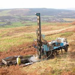 Groundwater Extraction Licence