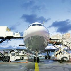 Air Freight in Russia and the World