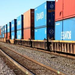 Railway Container Transportation