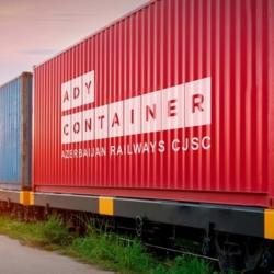 ADY Container