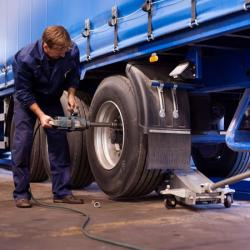 Truck Maintenance, Repair and Services